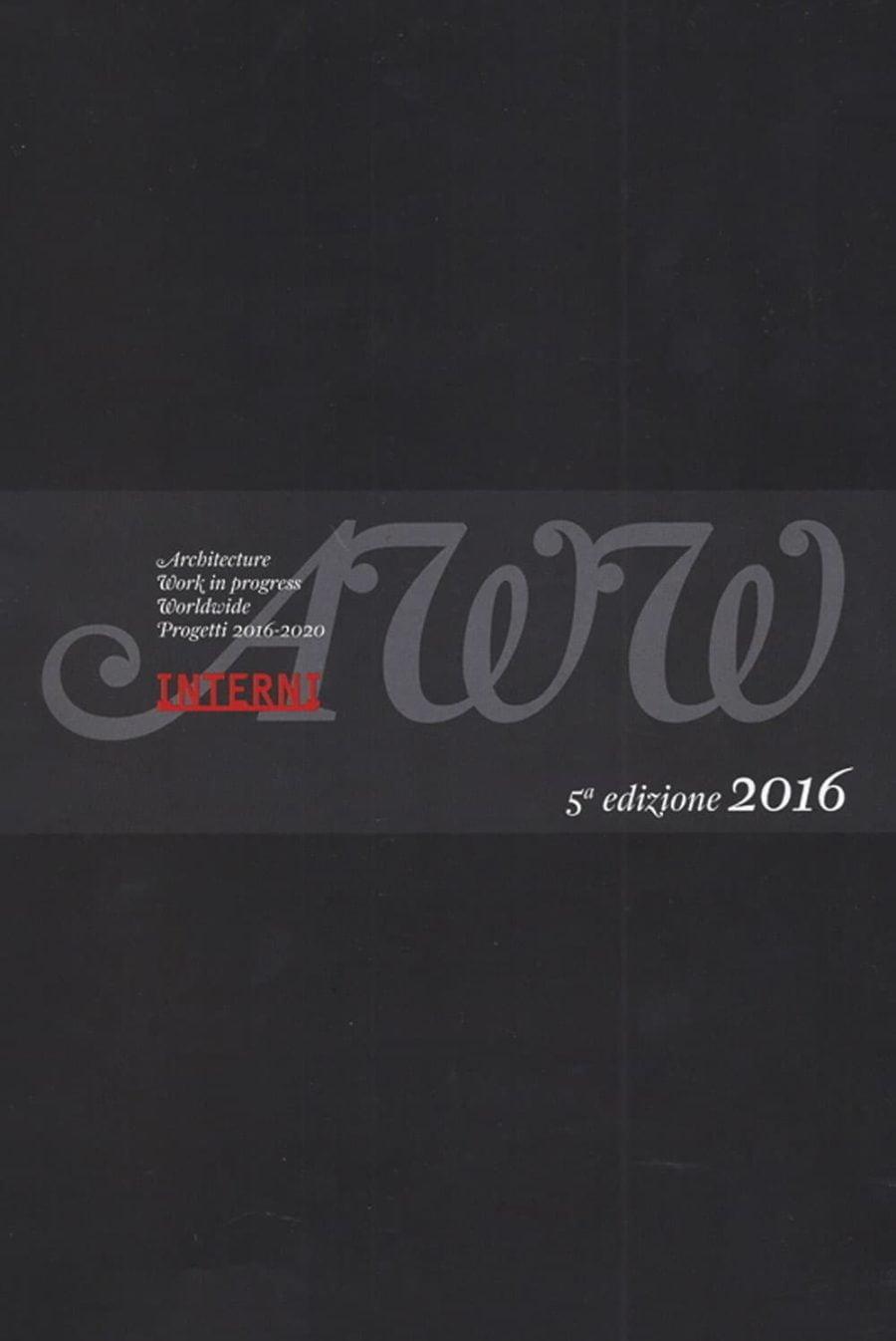 AWW Interni • 2016