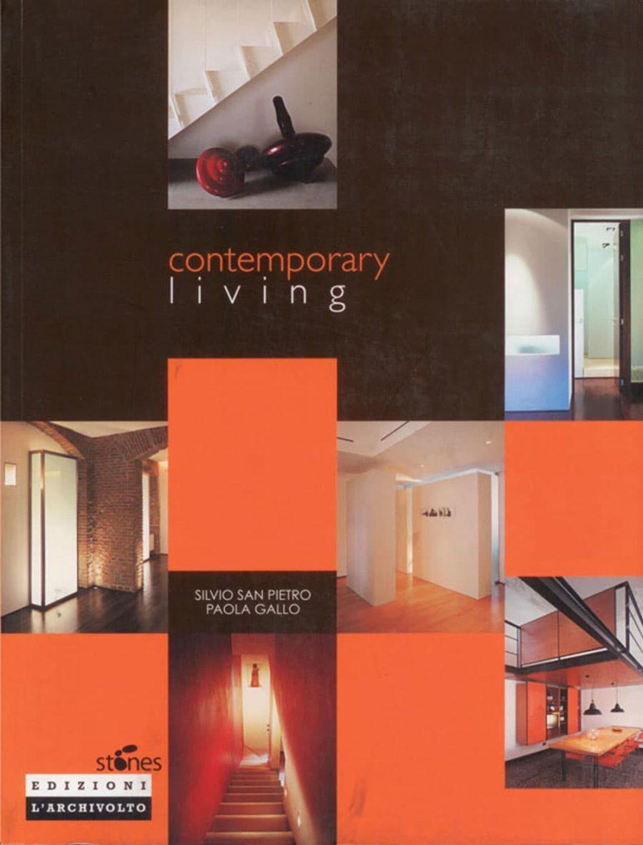 CONTEMPORARY LIVING • may 2005