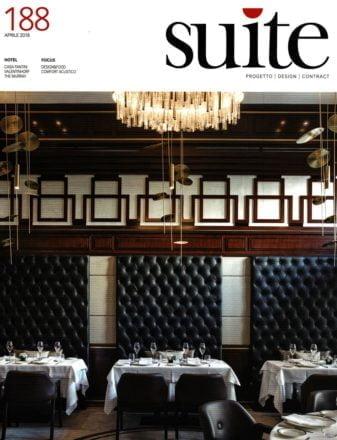 Suite • April 2018