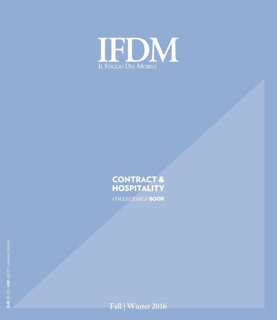 IFDM • Fall Winter 2016