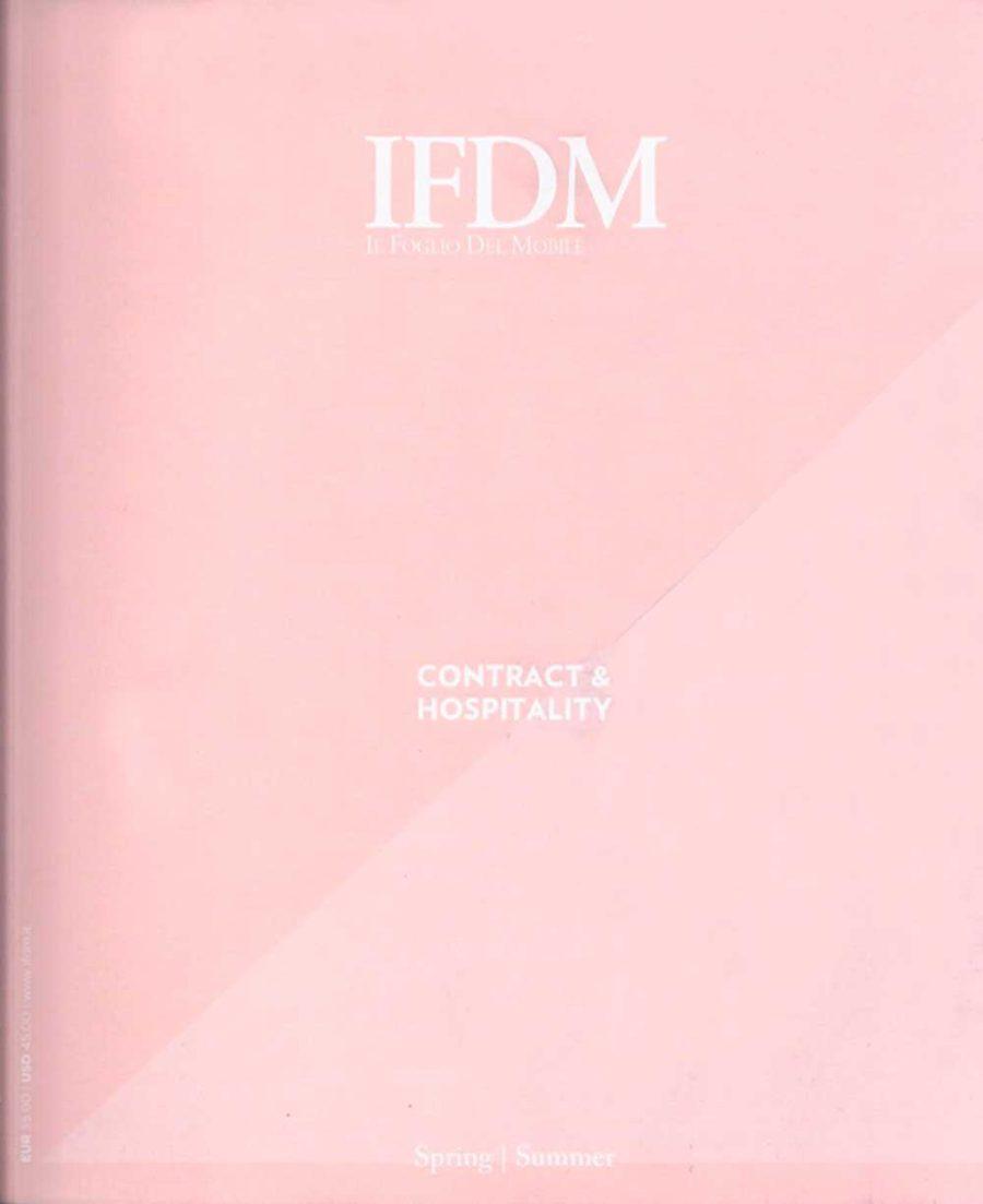 IFDM • Spring Summer 2016
