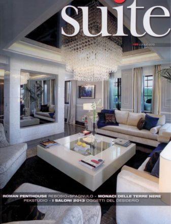 Suite • July 2013