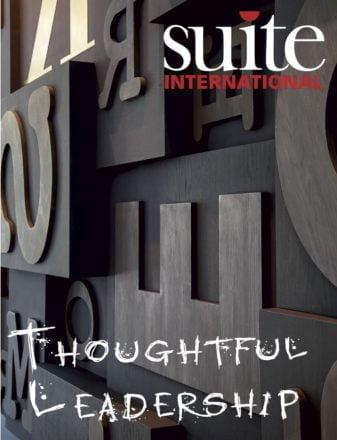 Suite International • January 2016
