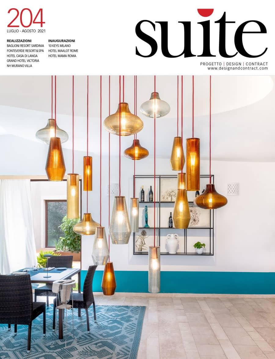 Suite July August 2021