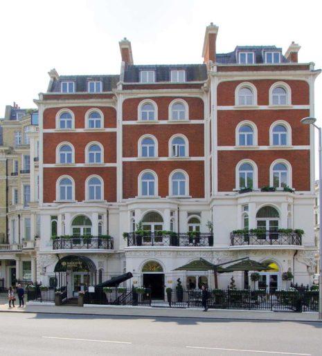 Baglioni Hotel Londra