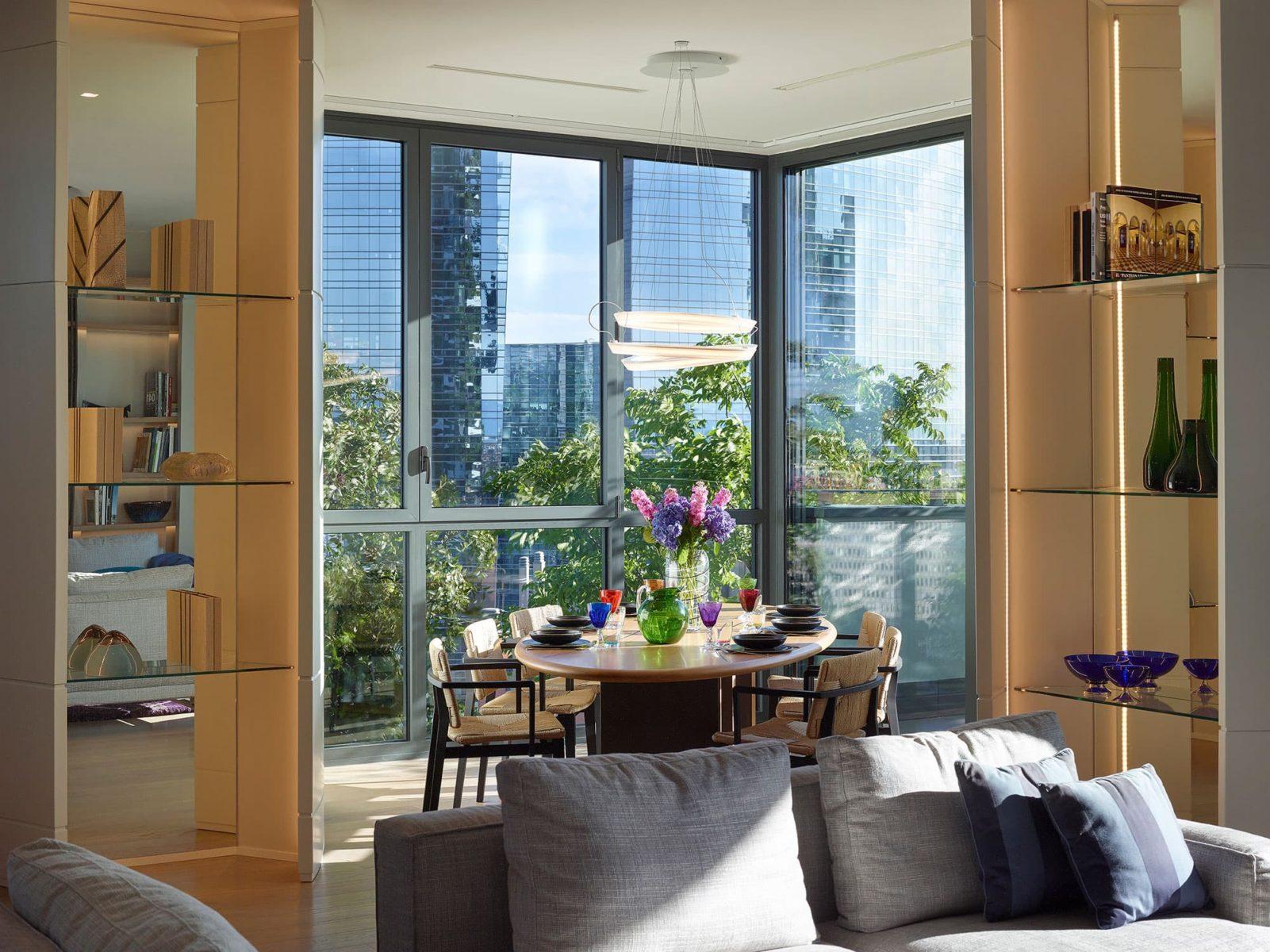 Appartamento Bosco Verticale Milan