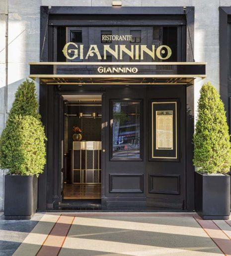 Ristorante Giannino Milano