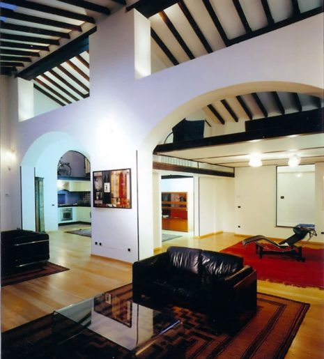 Private Loft Milan