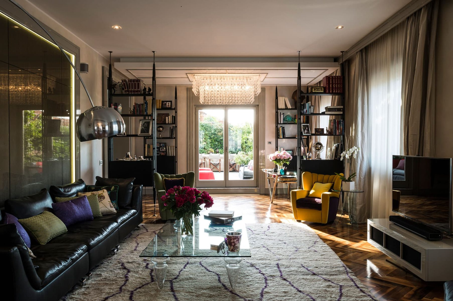 Luxury Private Apartment Milan