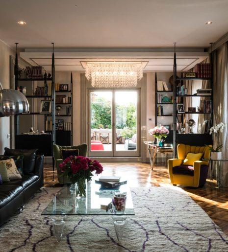 Luxury Private Apartment Milan