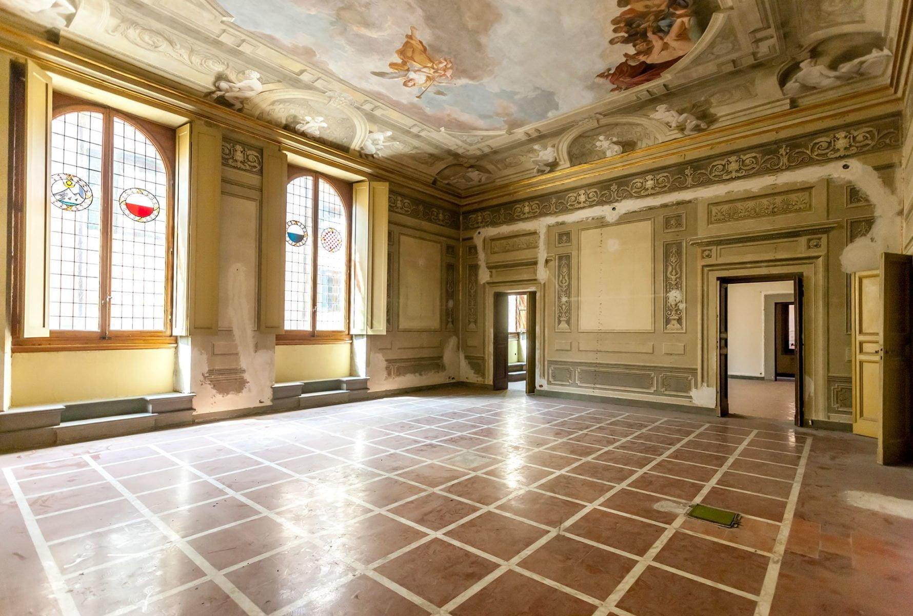 Palazzo Portinari Salviati