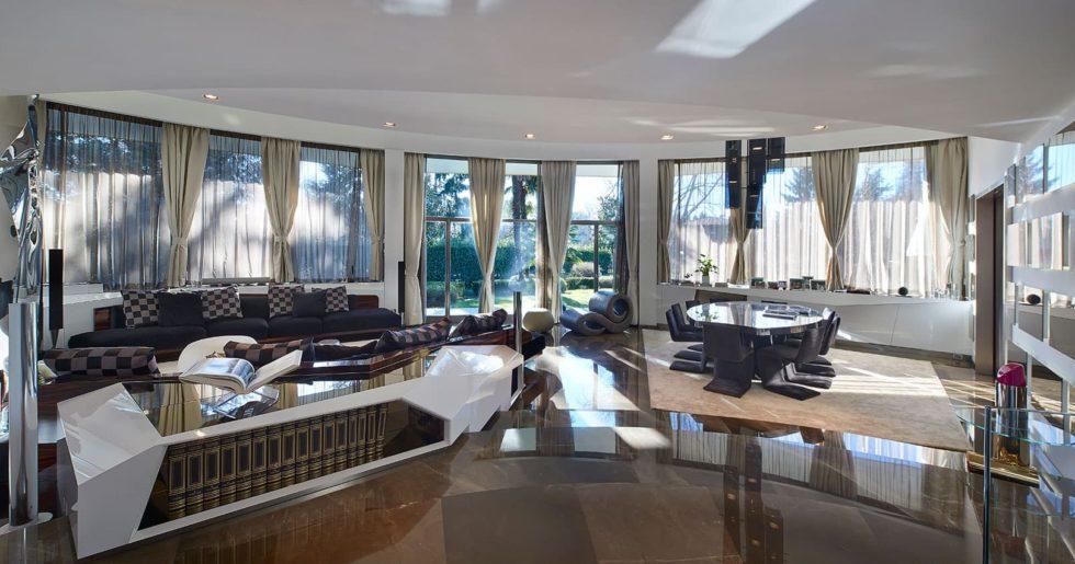Villa BRG Milan
