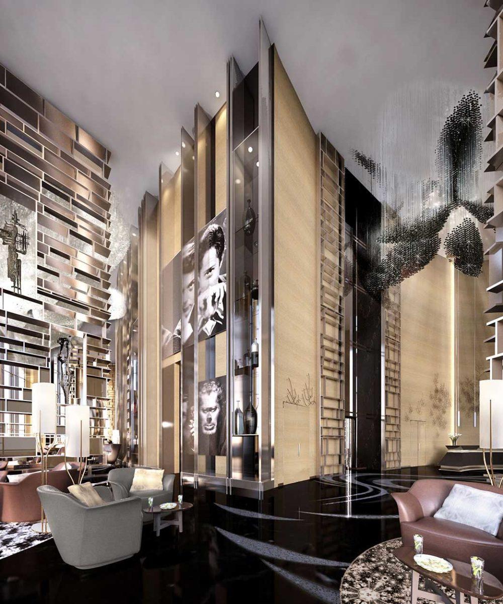 Five Star Hotel Dubai