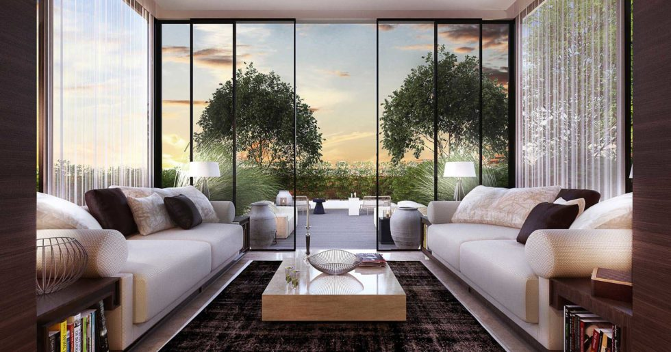 Four Seasons Residenze Private Marrakech